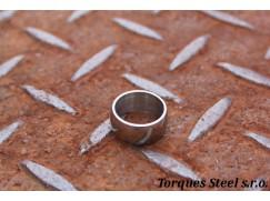 Prsten zaoblený tl. 10 mm