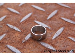 Prsten zaoblený šířka. 10 mm
